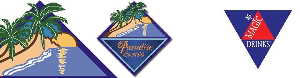 Paradise Cocktails